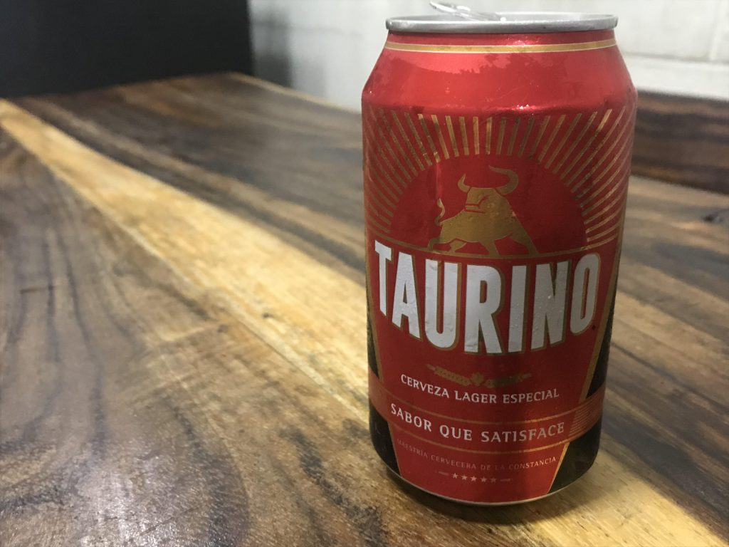 Taurino Beer