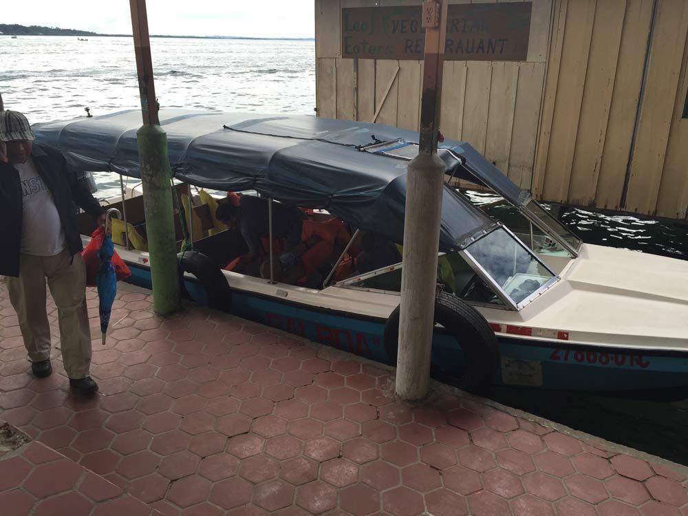 Day 4 – Bocas Del Toro Arrival & Aqua Lounge