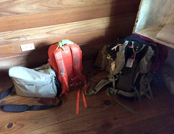 Tips For Planning a Backpacking Trip
