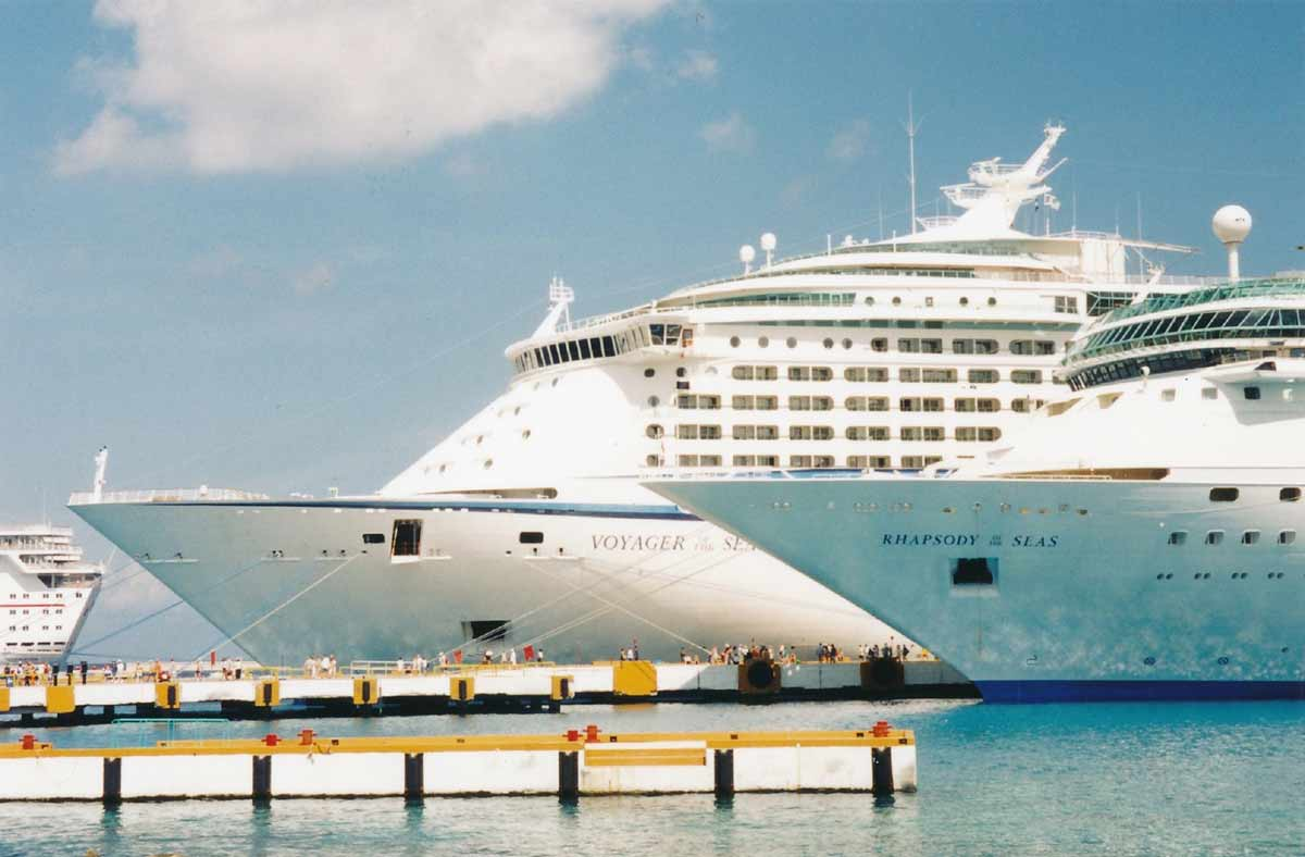 To Cruise Or Not To Cruise?