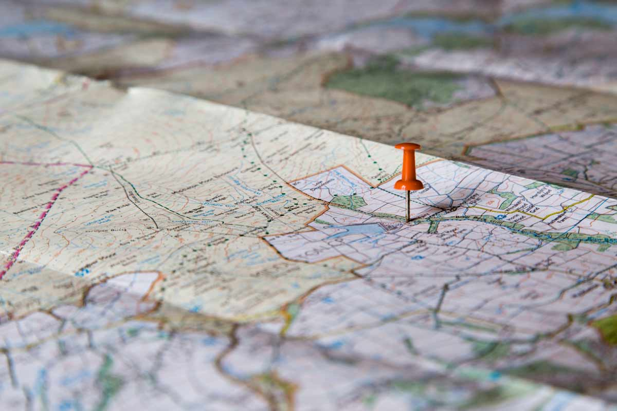 Planning A Flexible Backpacking Trip