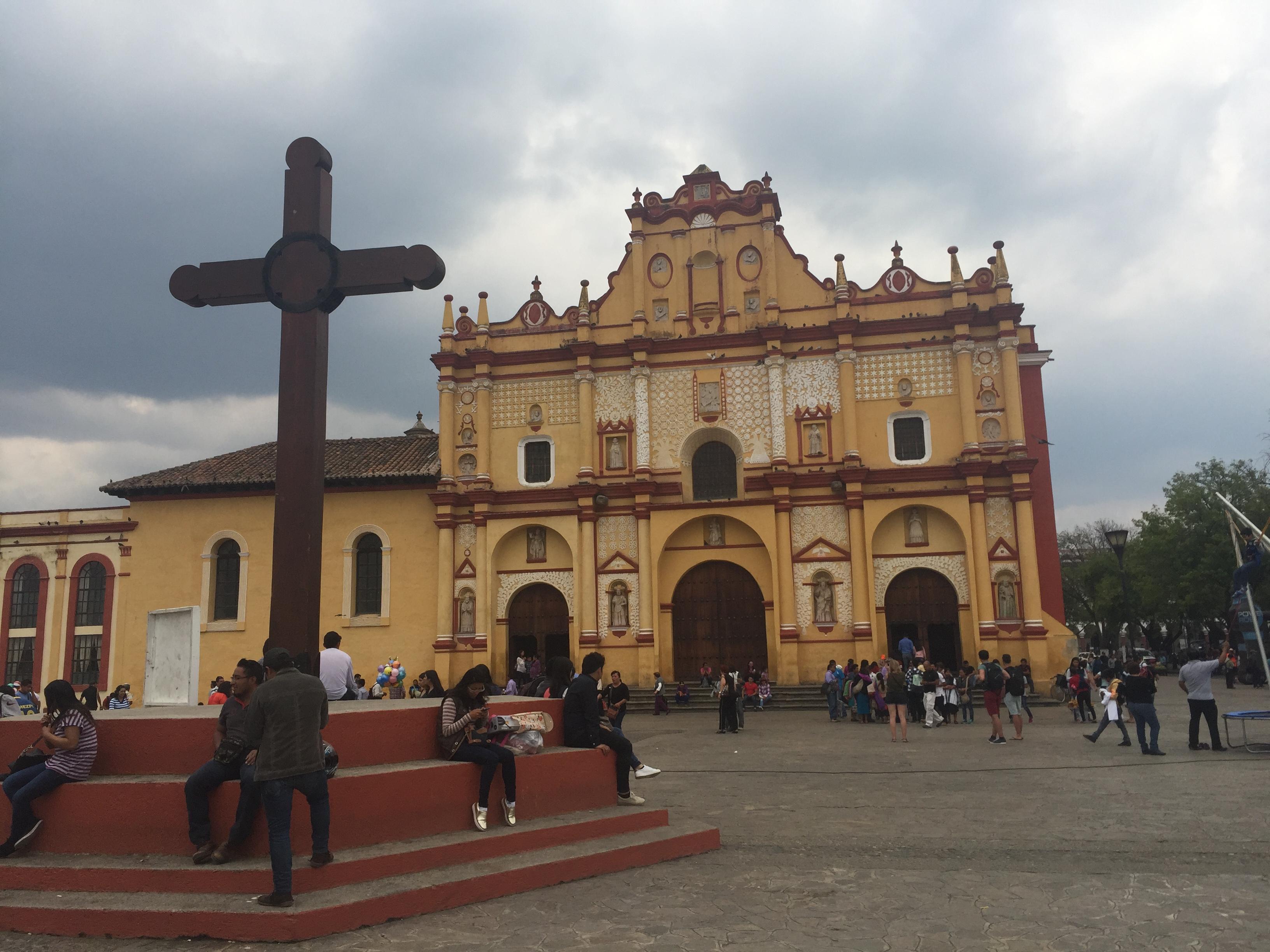 Day 26 – Exploring San Cristobol