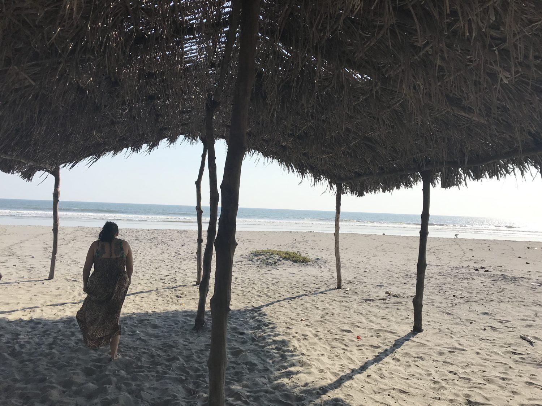 Sandy Beaches of El Salvador: Costa Del Sol