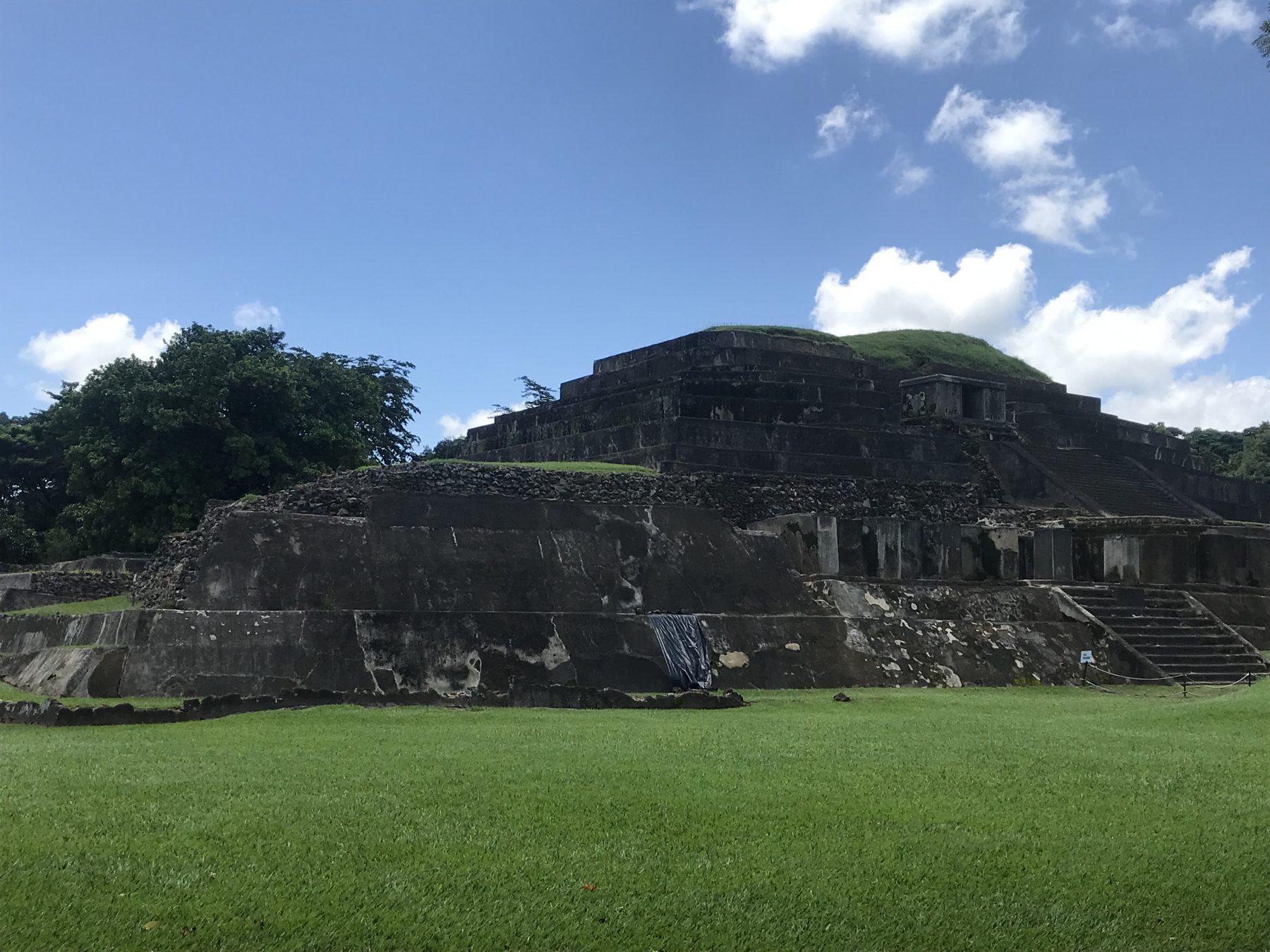 Tazumal – Mayan Ruins of El Salvador