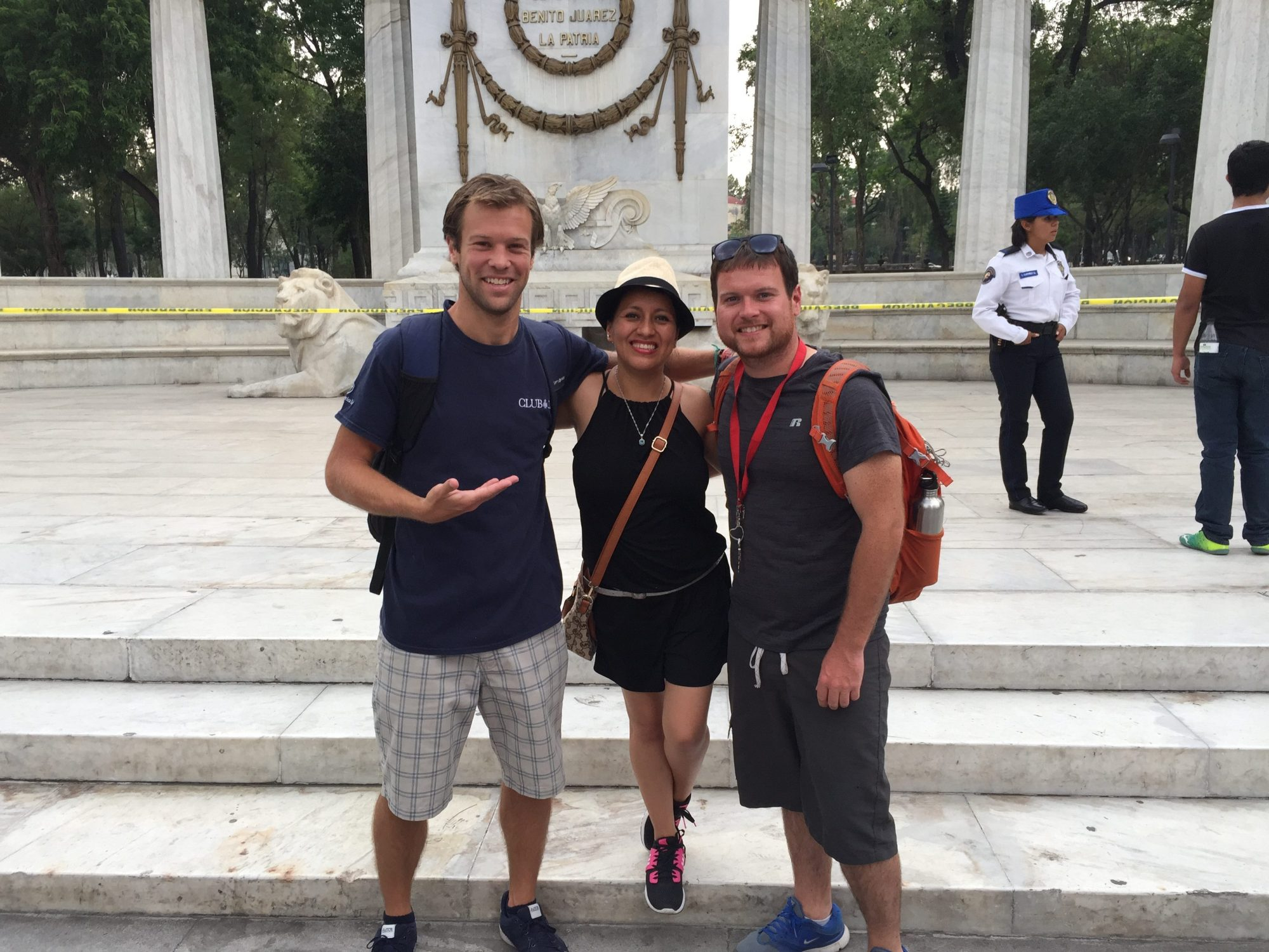 Day 83 – Mexico City & Reuniting With Friends