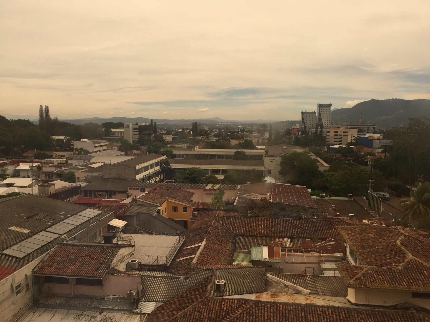 Gang Violence & MS-13 From The Perspective of a Foreigner Living in El Salvador