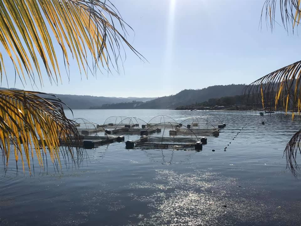 5 Fun Things To Do At Ilopango Lake in El Salvador