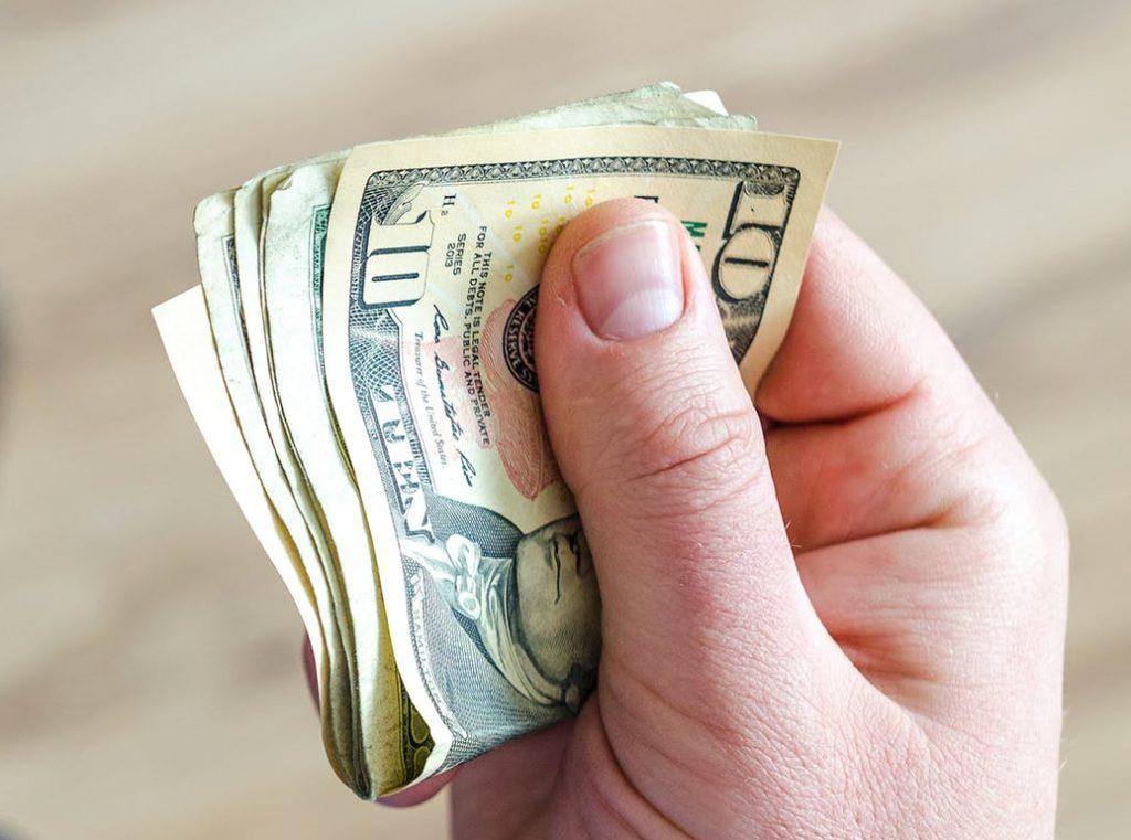 Photo: United States Dollar