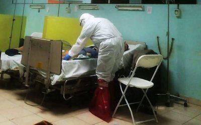 El Salvador Coronavirus Cases Jumps To 19 As The Lockdown Continues