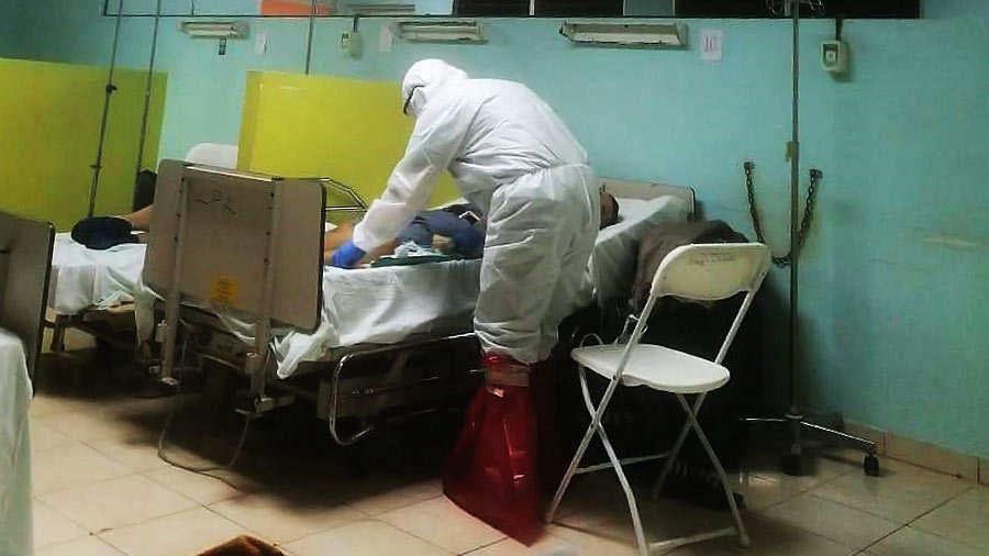 El Salvador Hospital