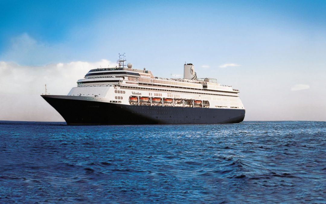 Zaandam Cruise Ship Faces 4 Deaths While Stranded Off Panama's Coast