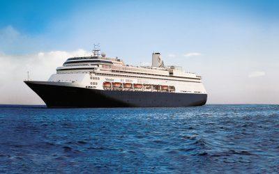 Zaandam Cruise Ship Faces 4 Deaths While Stranded Off Panama's Coast
