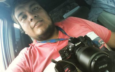 Two Journalists Murdered In Guatemala