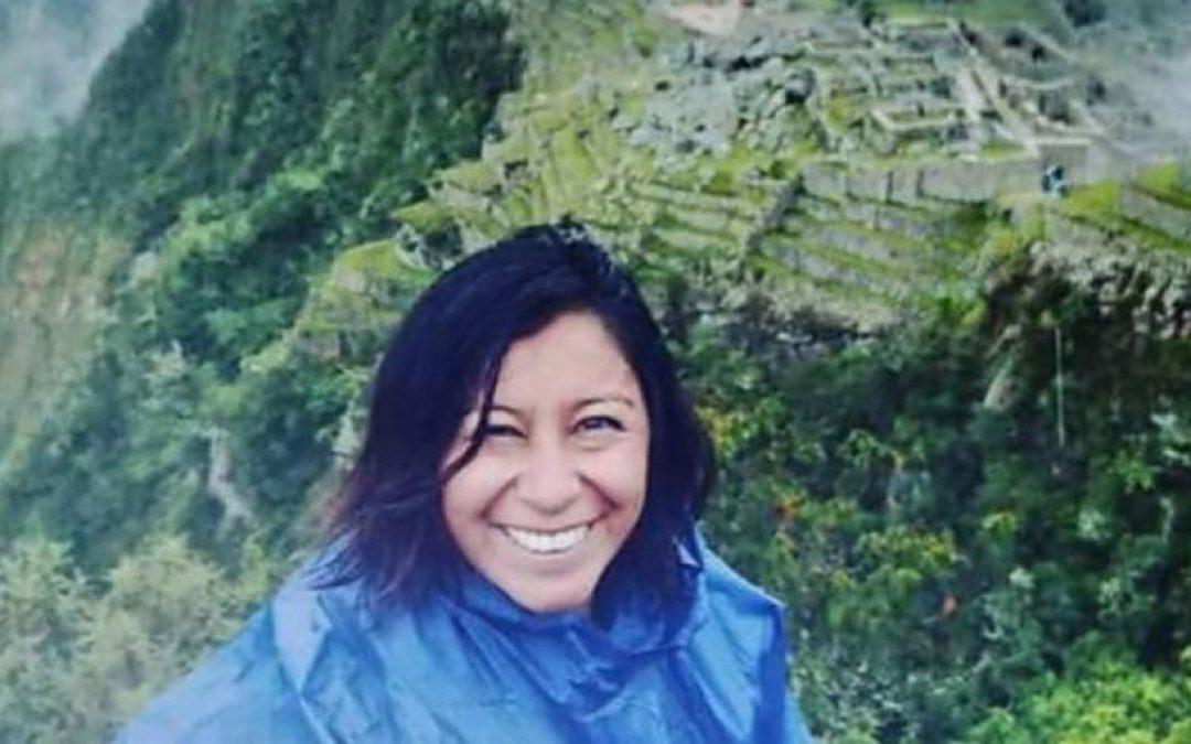 Nathaly Salazar Ayala Peru