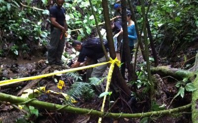 Remains of Alaskan Backpacker Found In Costa Rica Jungle