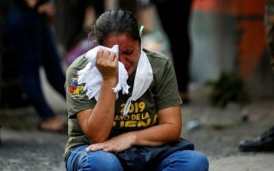 El Salvador: President Tightens Prison Rules After Gangs Kill 77 People In 3 Days