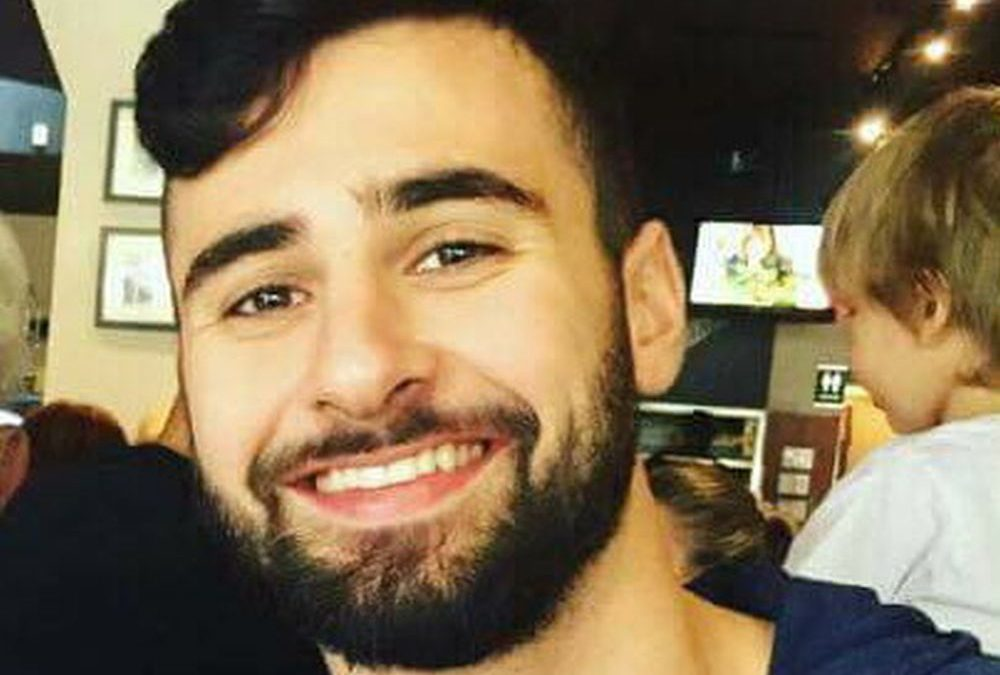 Jesse Galganov's Disappearance on Peru's Santa Cruz Trail