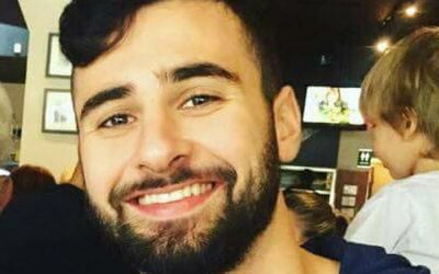 Jesse Galganov's Disappearance on Peru's Santa Cruz Trail