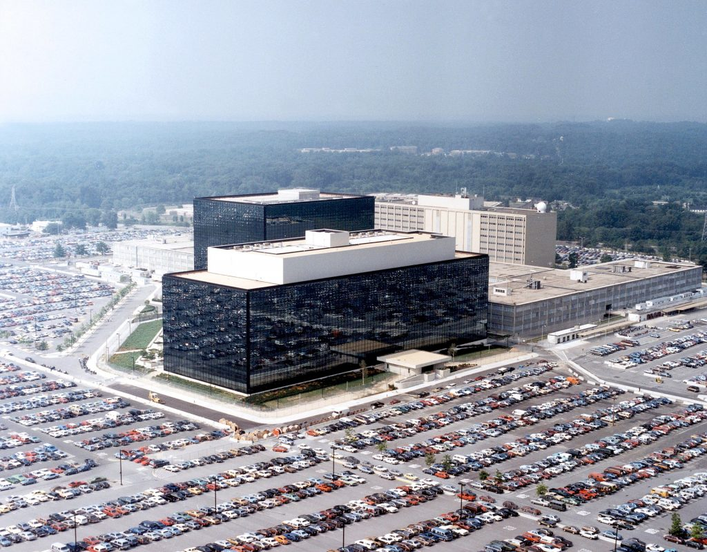 NSA Headquarters Wikipedia