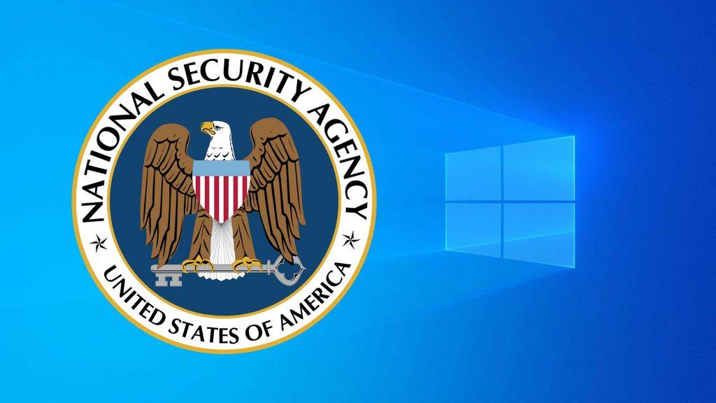 NSA Microsoft Bill Gates Covid19