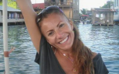 Yvonne Baldelli's Body Found In Panama After Ex-Marine Boyfriend Killed Her