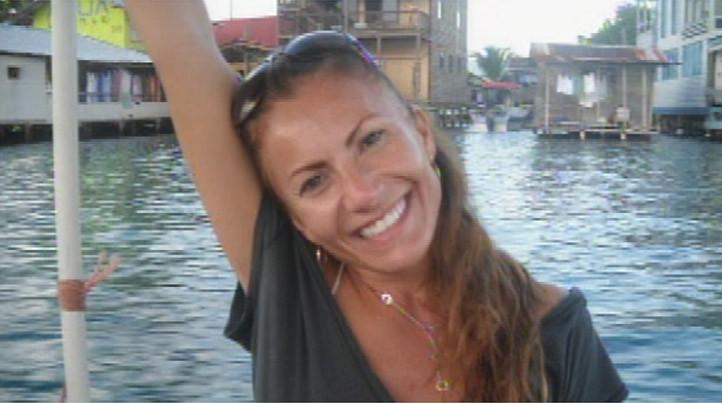 Yvonne Baldelli Missing In Panama