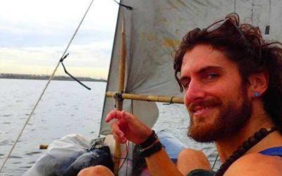 Rocco Acocella – Italian Sailor Lost In Caribbean Sea On Catamaran Boat