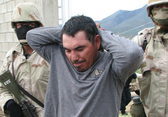"Unsentenced Mexican ""Stewmaker"" Was Dissolving Bodies In Caustic Soda"