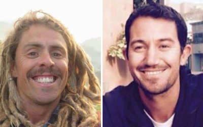 """Two Surfers Killed In Mexico On """"Highway Of Death"""""""