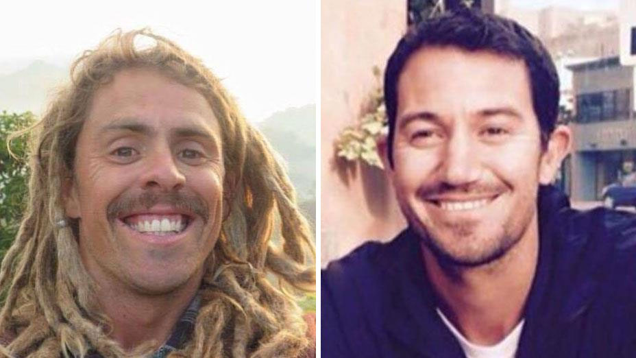 "Two Surfers Killed In Mexico On ""Highway Of Death"""
