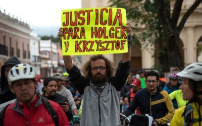 Holger Hagenbusch – A Disturbing Murder and Exposed Coverup in Mexico