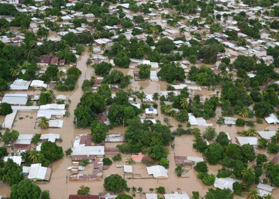 Central America Endures Eta and Iota – Two Category 4 Hurricanes