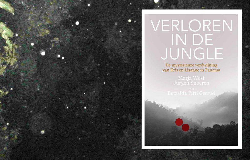 Kris Kremers Book - Lost In The Jungle - 2021
