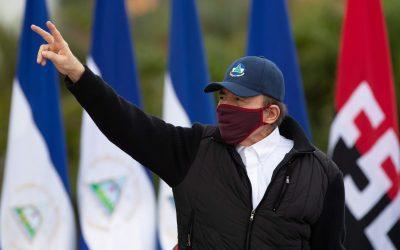 Nicaraguas President Daniel Ortega's Fight Against Covid-19 Critics
